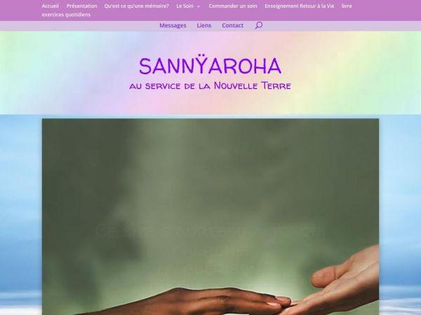 sannyaroha